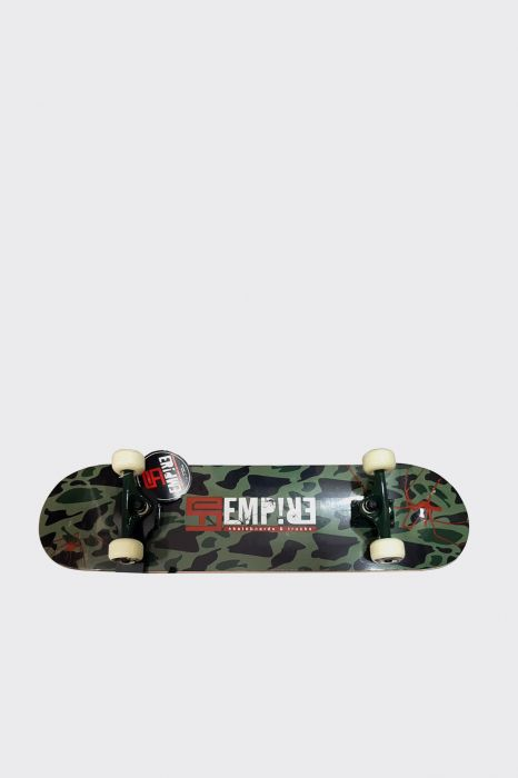 SKATEBOARD EMPIRE 31X 8 9PLY