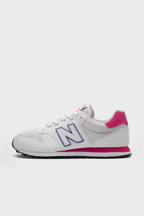 SAPATILHAS CASUAL NEW BALANCE GM500 MULHER