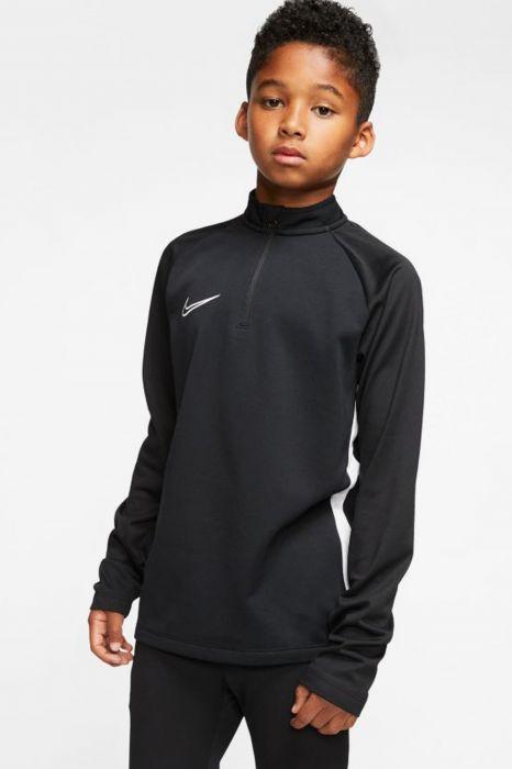 Camisola de futebol nike academy rapaz