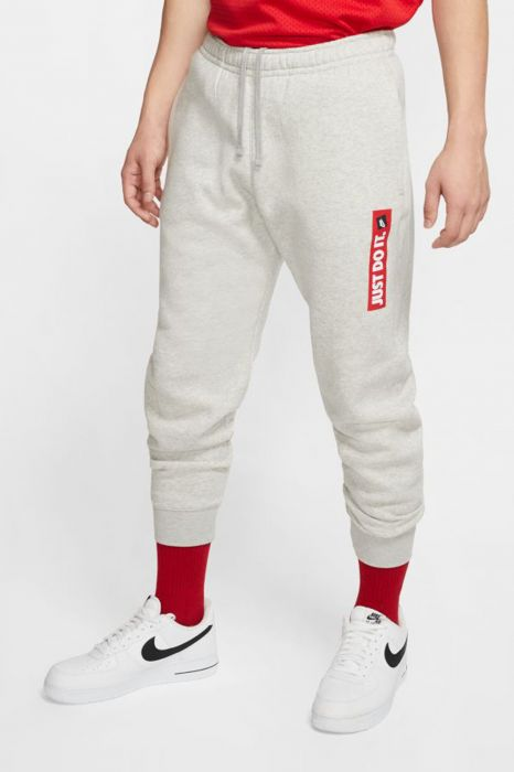 PANTALON CASUAL NIKE JUST DO IT HOMBRE