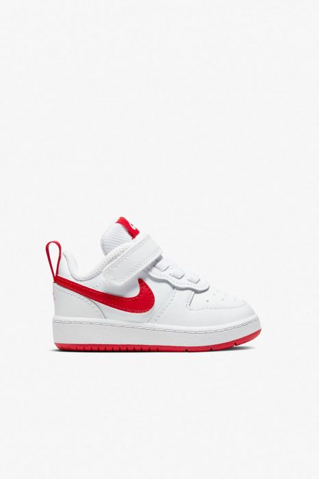 ZAPATILLA CASUAL NIKE COURT BOROUGH 2 INFANTIL
