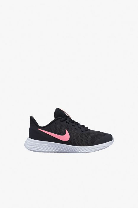 Chaussures running nike revolution 5 fille
