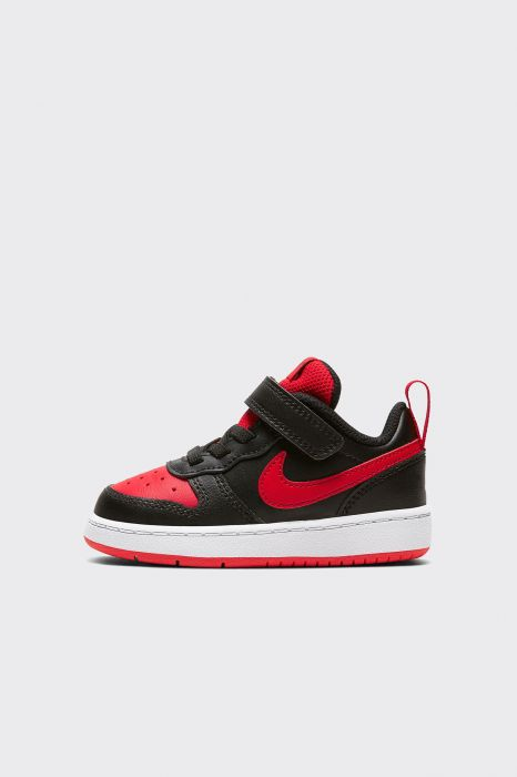 SAPATILHAS NIKE COURT BOROUGH LOW 2 BABY