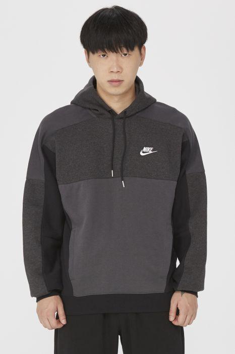 Sweatshirt nike sportswear club homem