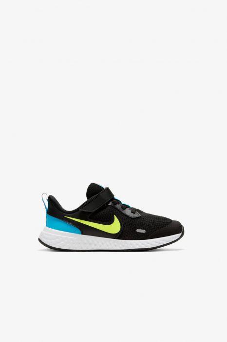 zapatillas de correr nike niño