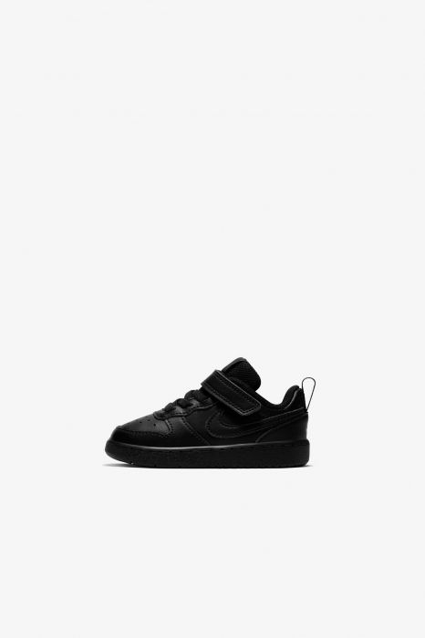 CHAUSSURES MODE NIKE  COURT BOROUGH ENFANTS