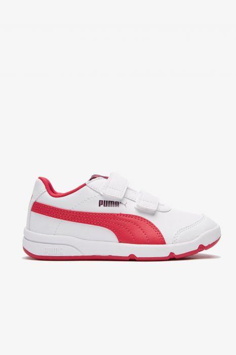 zapatillas niña 24 puma