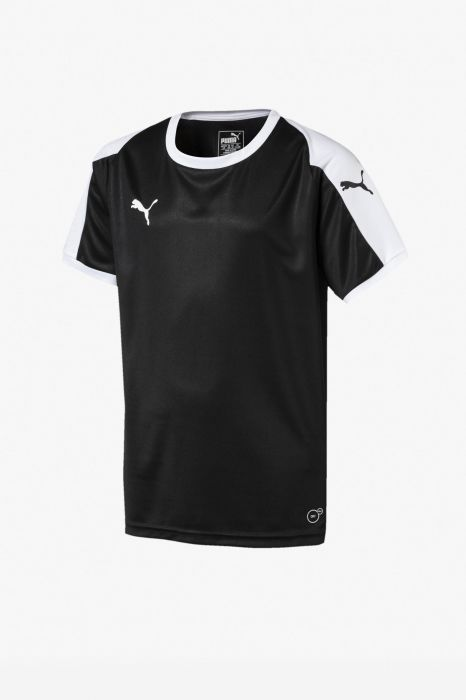 CAMISETA FUTBOL PUMA LIGA JUNIOR