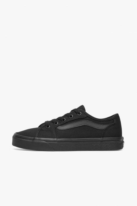 sapatos vans mujer