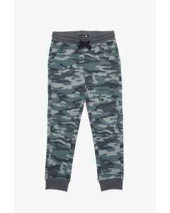 PANTALON MODA TENTH CAMUFLAJE JUNIOR