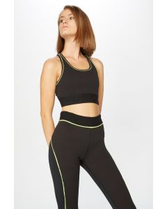 TOP MID SUPPORT TENTH MUJER
