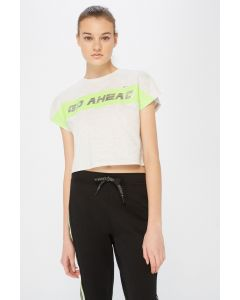 CAMISETA DEPORTIVA TENTH GO AHEAD MUJER