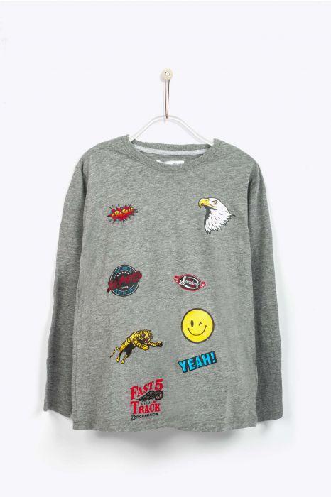Comprar camisetas para niño online  7ec4801bc4383