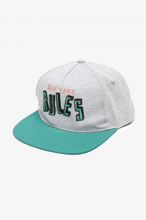 product image. GORRA FREE STYLE TENTH RULES JUNIOR 941be591461