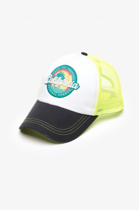 product image. GORRA FREE STYLE TENTH CALIFORNIA JUNIOR b65f09f150a