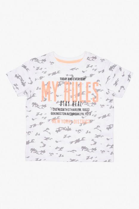 Décimas Para Comprar Camisetas Niño Online wpwxUI