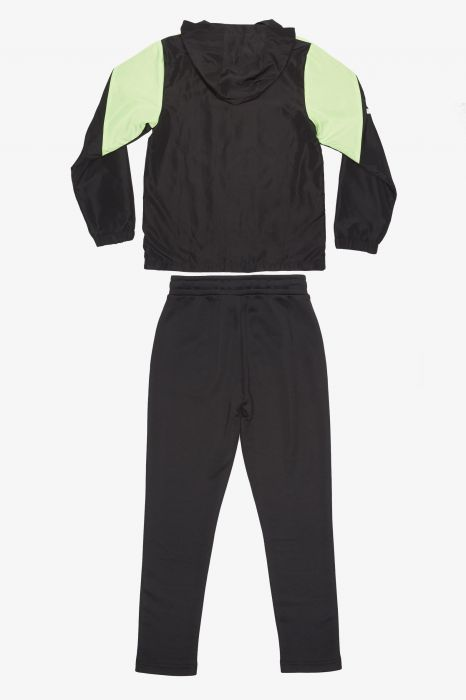 moda caliente elegir oficial en venta CHANDAL TRAINING TENTH MICROFIBRA JUNIOR
