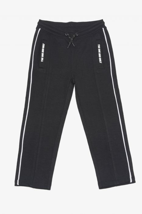 7d128e9658e94 product image. PANTALON TRAINING TENTH CORTES JUNIOR
