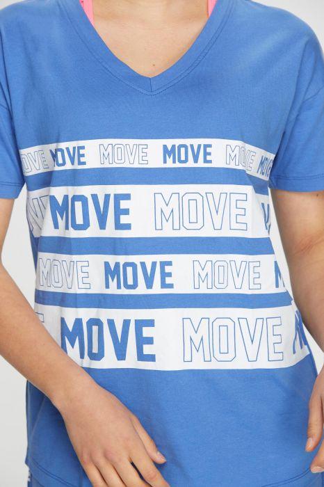 Comprar camisetas deportivas para mujer online  0cf3a1074b36d
