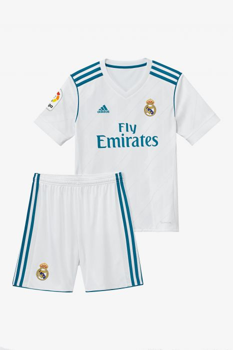 product image. CONJUNTO FUTBOL ADIDAS REAL MADRID JUNIOR 8050dcf50463a