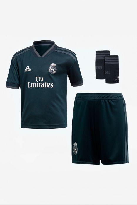 product image. CONJUNTO REAL MADRID ADIDAS JUNIOR 531fa02367660