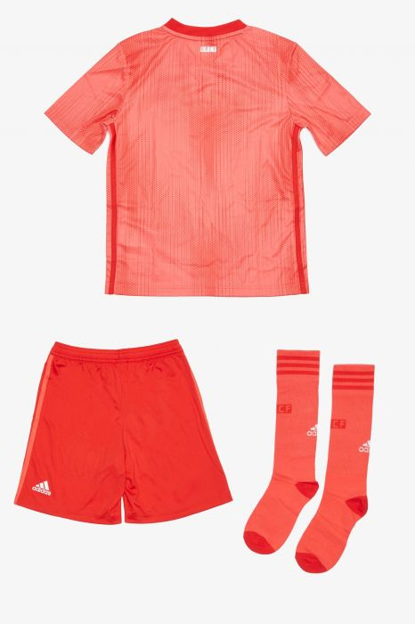 cb5adb85932fa product image. CONJUNTO REAL MADRID ADIDAS JUNIOR