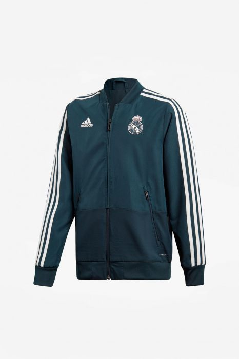 product image. CHAQUETA REAL MADRID ADIDAS JUNIOR 79ef4ddac566b