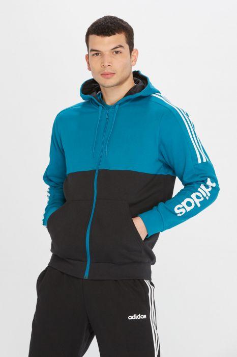 adidas sportswear swoosh sweatshirt homme