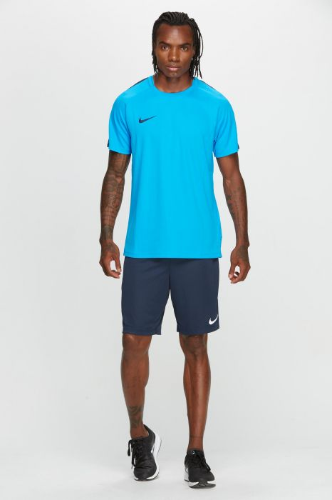 Nike Pantalones Cortos Con Hombre Cremallera Aq0n8wO5