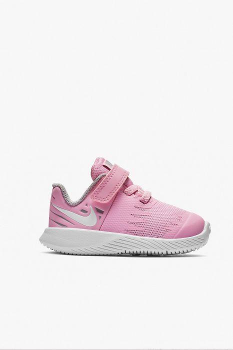 zapatillas nike niñas rosas