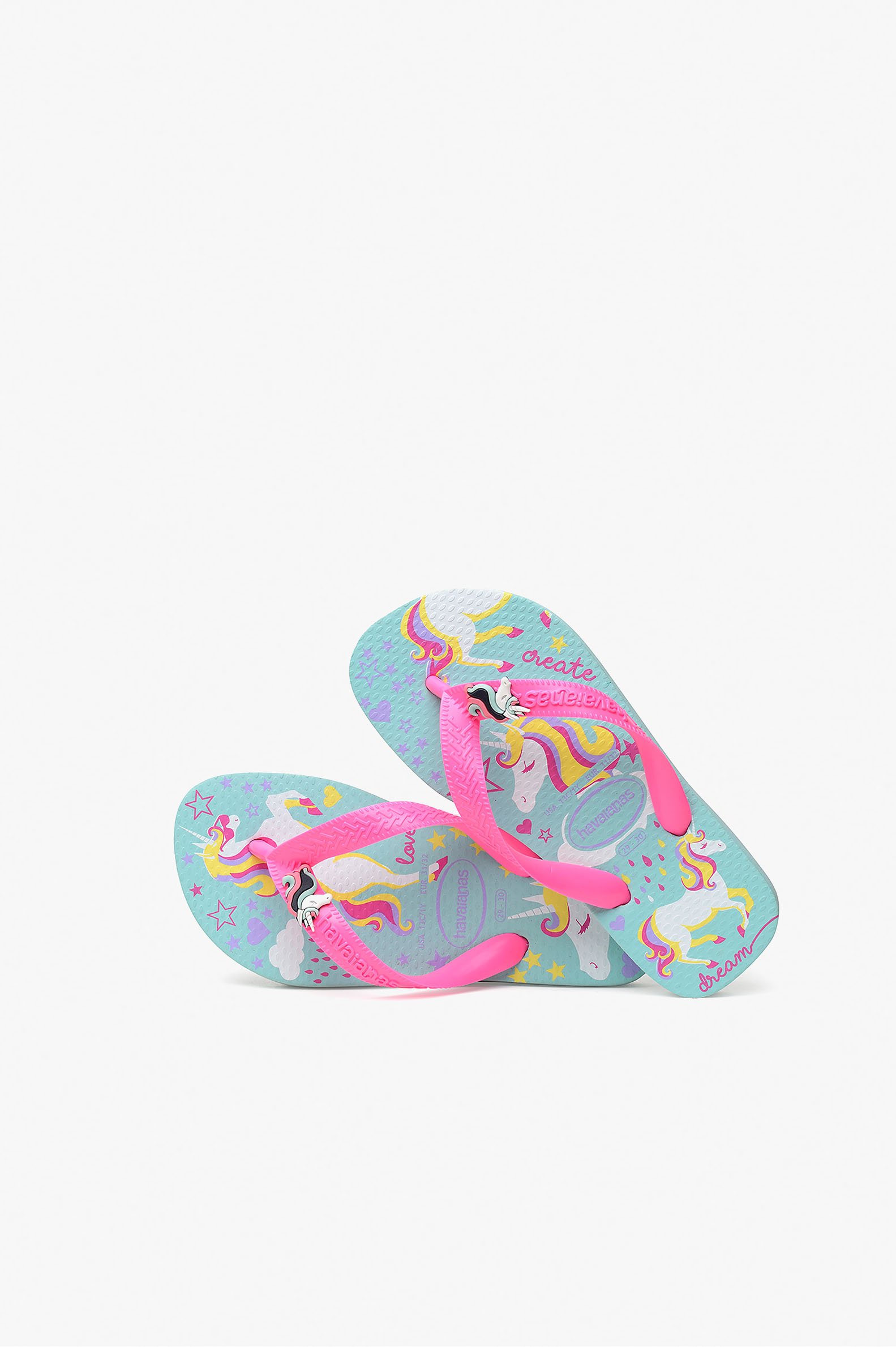 Top Havaianas Fantasy Juniora Moda Chancla bYI6mf7gyv