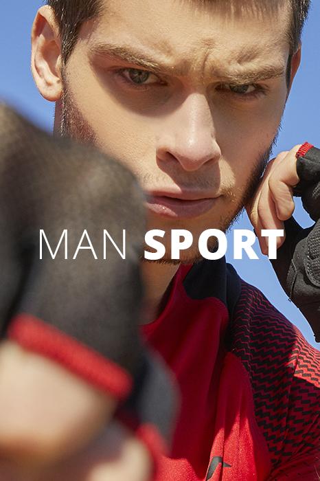 MAN SPORT