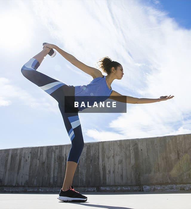 balance mujer