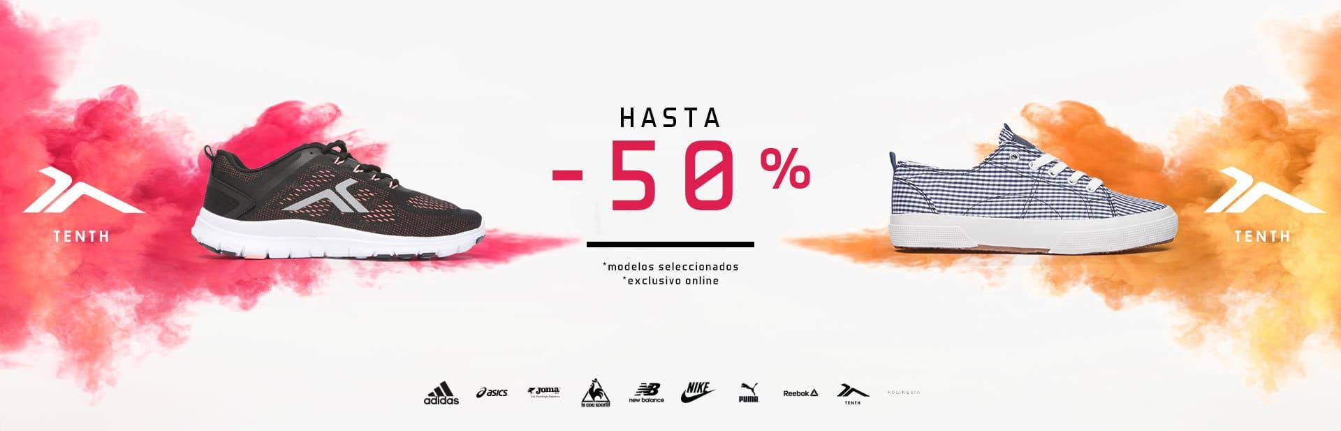 9f5255e7 Comprar Moda deportiva para mujer online | Décimas
