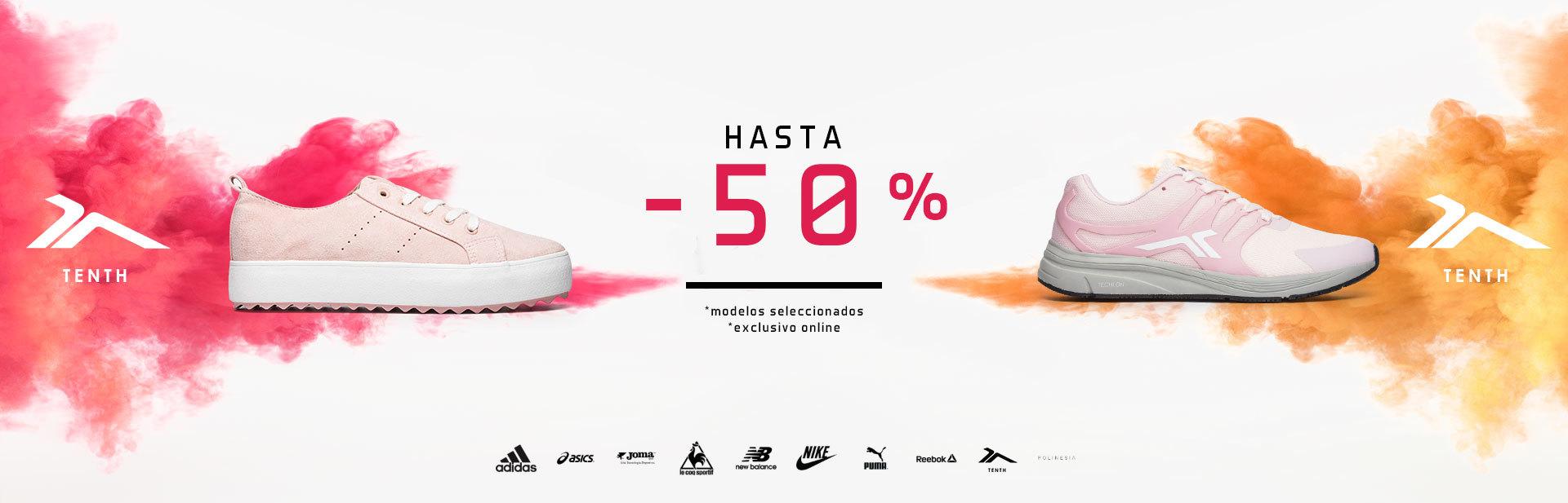 a0d643ce0 Comprar Moda deportiva para mujer online | Décimas