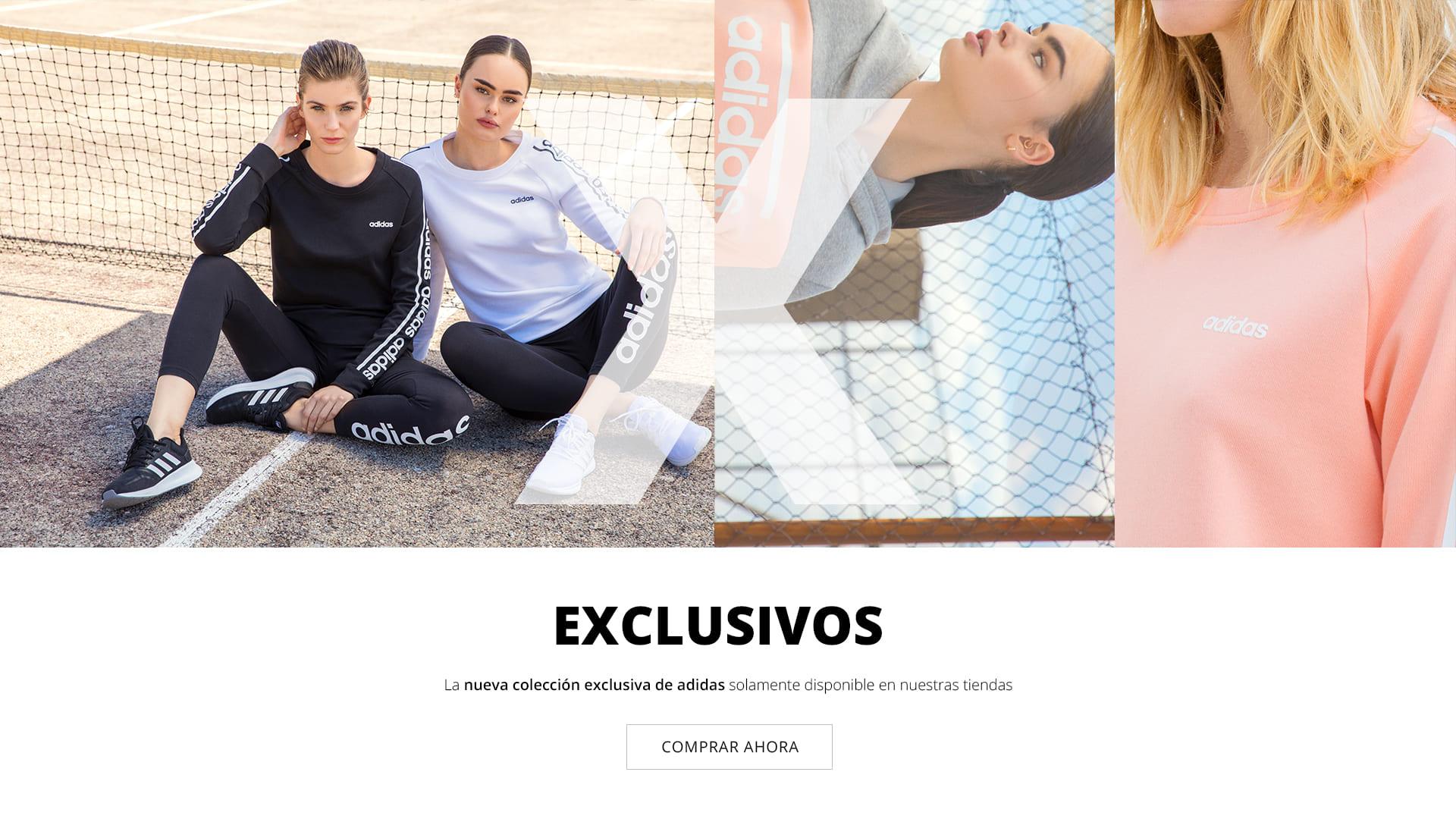 e87b64265d1d Comprar Moda deportiva para mujer online | Décimas