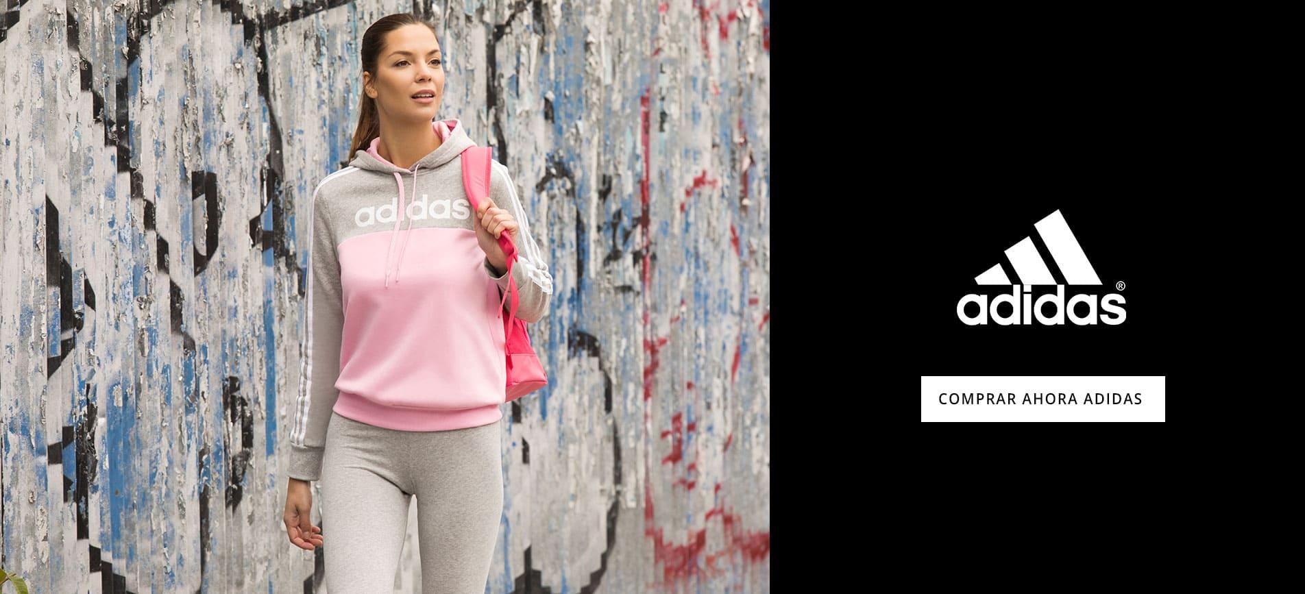 71db33514 Comprar Moda deportiva para mujer online   Décimas